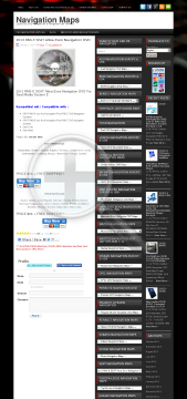 2013 RNSE SEAT AlteaExeo Navigation DVD2 preview. Click for more details