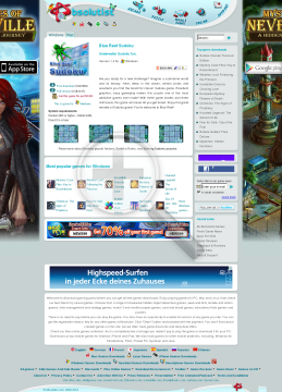 Blue Reef Sudoku preview. Click for more details