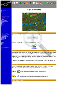 Capture The Flag preview. Click for more details