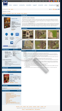 Chariots of War preview. Click for more details