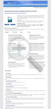 Classic Menu for Office Enterprise 2010 and 2013 preview. Click for more details