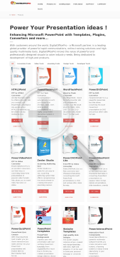 Digitalofficepro Combo pack preview. Click for more details