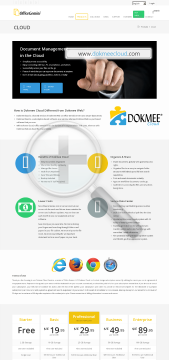 Dokmee Cloud preview. Click for more details