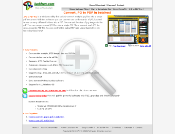 jpg to pdf pro preview. Click for more details