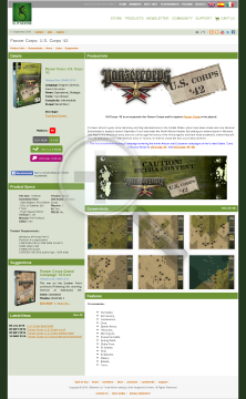 Panzer Corps Corps 42 preview. Click for more details
