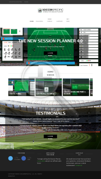 Session Planner preview. Click for more details
