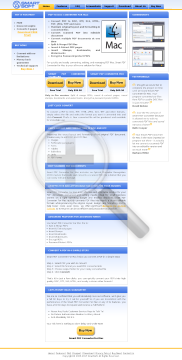 Smart PDF Converter Pro for Mac preview. Click for more details