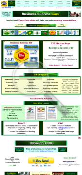 Ten3 BUSINESS eCOACH LEADER Set preview. Click for more details