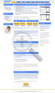 Upgrade to Smart PDF Converter Pro year Support Maintenance preview. Click for more details