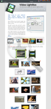 Video LightBox preview. Click for more details