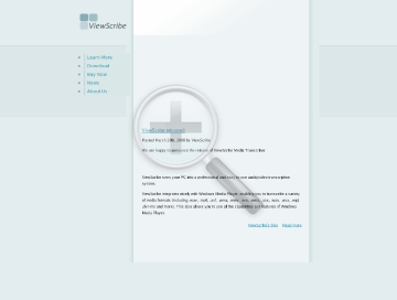 ViewScribe preview. Click for more details